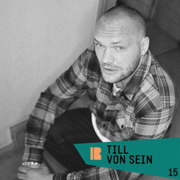 2012 - Till von Sein - Rainforest Music Podcast 15.jpg