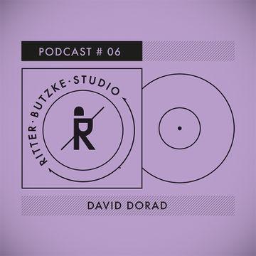 2014-03-05 - David Dorad - Ritter Butzke Studio Podcast 06.jpg