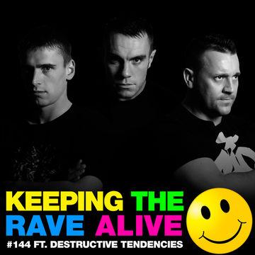 2015-01-05 - Kutski, Destructive Tendencies - Keeping The Rave Alive 144.jpg