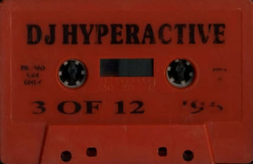 1996 - DJ Hyperactive - 3 Of 12 (Promo Mix).jpg