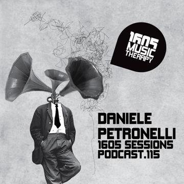 2013-06-25 - Daniele Petronelli - 1605 Podcast 115.jpg