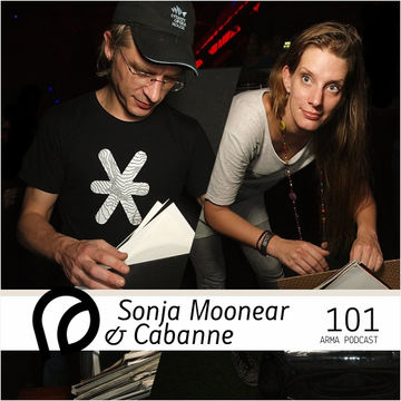 2013-10-24 - Sonja Moonear & Cabanne - Arma Podcast 101.jpg