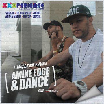 2013-11-16 - Amine Edge & DANCE @ XXXperience.jpg