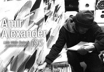 2014-03-03 - Amir Alexander - LWE Podcast 195.jpg
