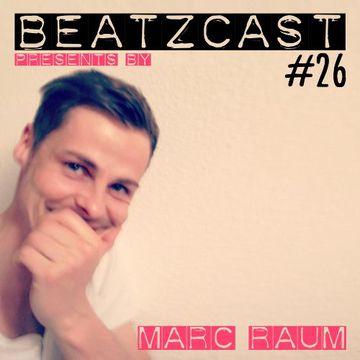 2014-06-01 - Marc Raum - Beatzcast 26.jpg
