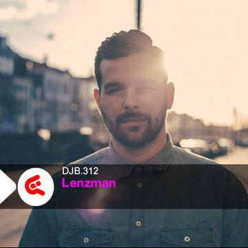 2014-06-10 - Lenzman - DJBroadcast Podcast 312.jpg
