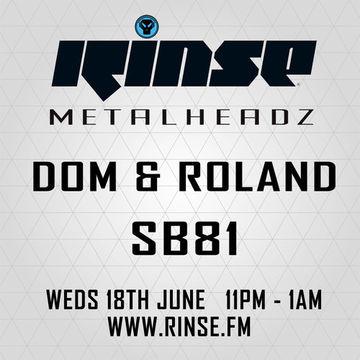 2014-06-18 - Dom & Roland, SB81 - Metalheadz, Rinse FM.jpg