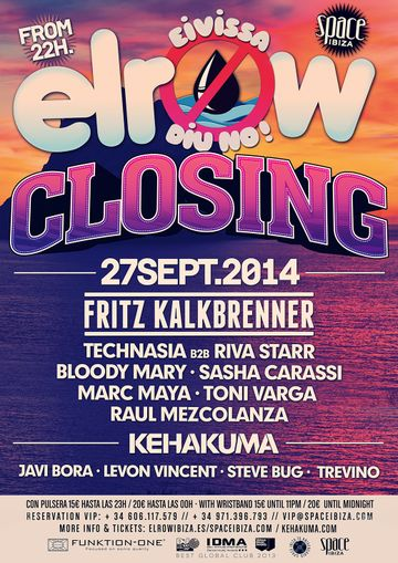 2014-09-27 - Elrow Closing Party, Space.jpg