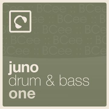 2009-11-19 - BCee - Juno Download Drum & Bass Podcast 1.jpg