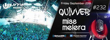 2013-09-20 - Miss Melera, Quivver - UMF Radio 232 -1.jpg