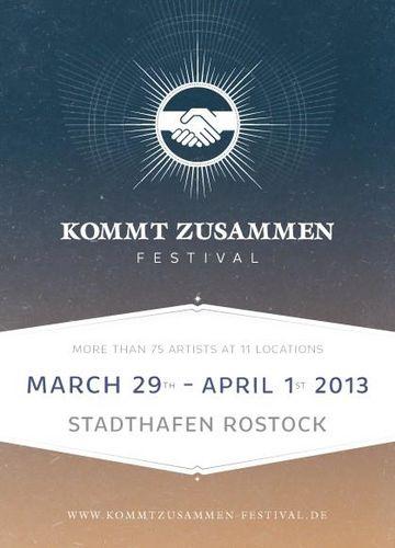 2013 - Kommt Zusammen Festival.jpg
