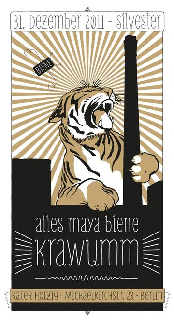 2011-12-31 - Alles Maya Biene, KaterHolzig -1.jpg