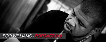 2012-04 - Boo Williams - Popcast (PCR 019).jpg
