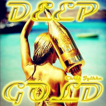 2013-01-07 - Chris Jylkke - Deep Gold Mixtape.jpg