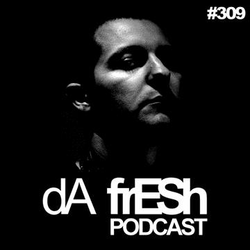 2013-01-28 - Da Fresh - Da Fresh Podcast 309.png