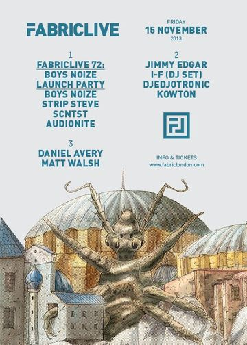 2013-11-15 - Fabriclive, fabric.jpg