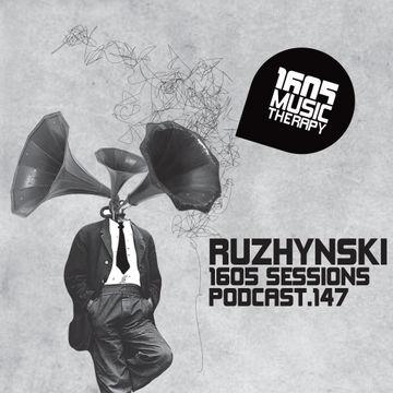 2014-01-31 - Ruzhynski - 1605 Podcast 147.jpg