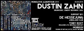 2014-04-05 - Monoliths Album Tour 2014, Twenty Fourteen.jpg