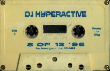 1996 - DJ Hyperactive - 8 Of 12 (Promo Mix).jpg