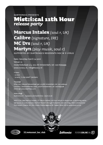 2007-03-24 Subtronics, Club 11, Amsterdam.jpg