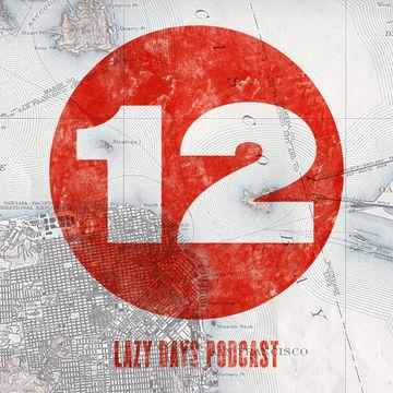 2010-06-08 - Fred Everything - Lazy Days Podcast 12.jpg