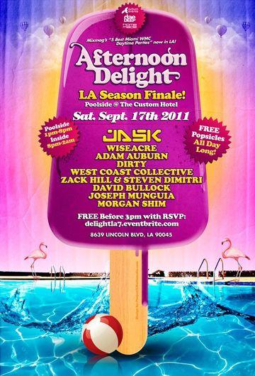 2011-09-17 - Afternoon Delight LA Season Finale!, Custom Hotel.jpg