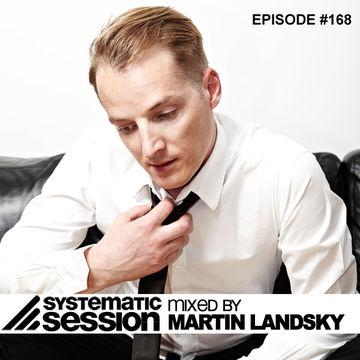 2012-06-01 - Martin Landsky - Systematic Session 168, samurai.fm.jpg