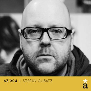 2012-10-03 - Stefan Gubatz - Azterisco Podcast (AZ 004).png