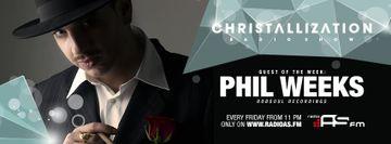 2012-12-14 - Phil Weeks - Christallization Radio Show 80, AS FM.jpg