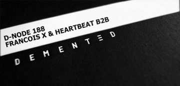 2013-01-31 - Francois X b2b Heartbeat - Droid Podcast D-Node 188.jpg