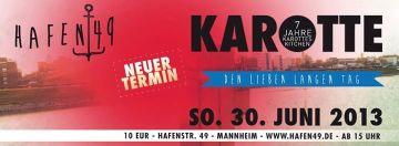 2013-06-30 - Karotte @ 7 Jahre Karottes Kitchen, Hafen 49, Mannheim (Karottes Kitchen, 2013-08-07).jpg