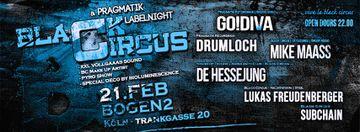 2014-02-21 - Black Circus & Pragmatik Labelnight, Bogen 2.jpg