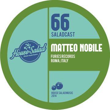 2014-03-24 - Matteo Nobile - House Salad Podcast 066.jpg