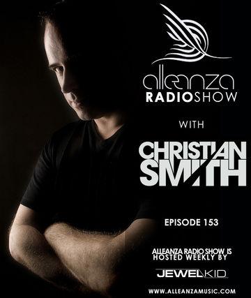 2014-11-28 - Christian Smith - Alleanza Radio Show 153.jpg