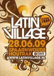 2009-06-28 - Latinvillage, Spaarnwoude, Houtrak, NL -2.jpg