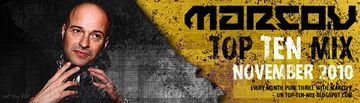 2010-11-23 - Marco V - Top Ten Mix (November 2010).jpg