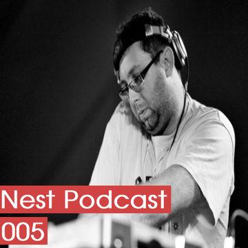 2011-02-15 - Red D - Nest Podcast 005.jpg
