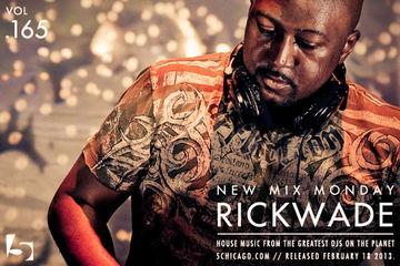 2013-02-18 - Rick Wade - New Mix Monday (Vol.165).jpg