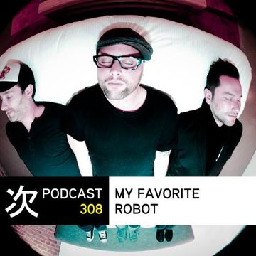 2013-11-06 - My Favorite Robot - Tsugi Podcast 308.jpg