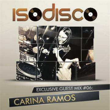 2011-04-06 - Carina Ramos - Isodisco Mix 6.jpg