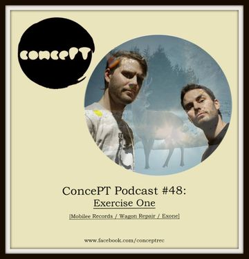 2013-01-31 - Exercise One - ConcePT Podcast 48.jpg