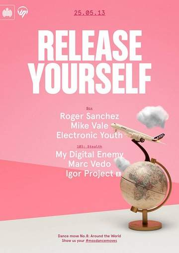 2013-05-25 - Release Yourself, Ministry Of Sound.jpg