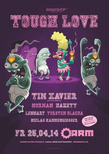 2014-04-25 - Tough Love, Arm.jpg