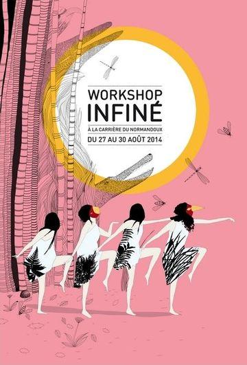 2014-08-30 - Workshop InFiné, Carrière du Normandoux.jpg