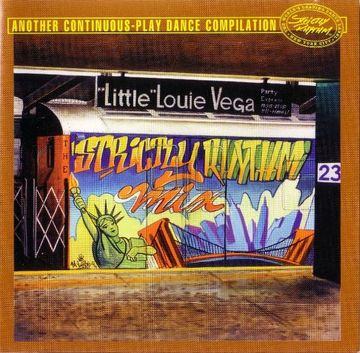 1994 - Little Louie Vega - Strictly Rhythm Mix, 'Another Continuos-Play Dance Compilation'.jpg