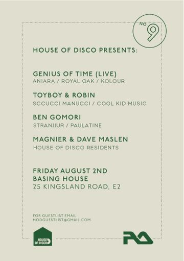 2013-08-02 - House Of Disco, Basing House.jpg