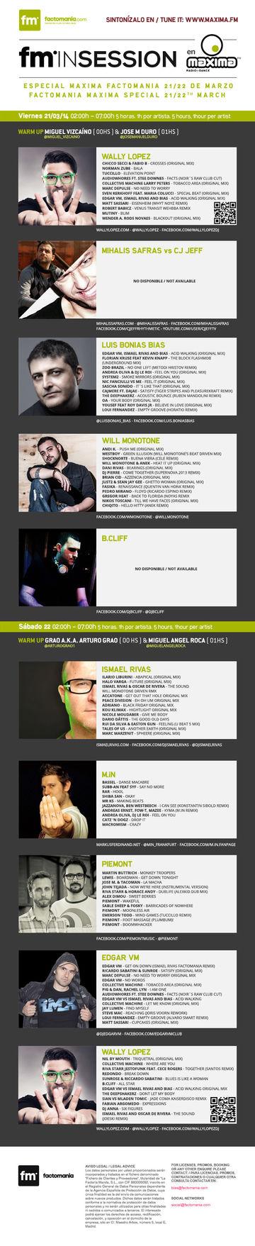 2014-03-2X - VA - Factomania Maxima Special (In Sessions, Maxima FM).jpg