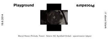 2014-06-19 - Playground Procedure, About Blank.jpg