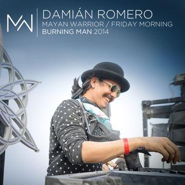 2014-08-28 - Damián Romero @ Mayan Warrior, Burning Man.jpg