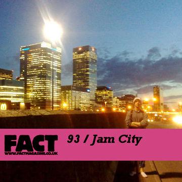 2009-10-19 - Jam City - FACT Mix 93.jpg